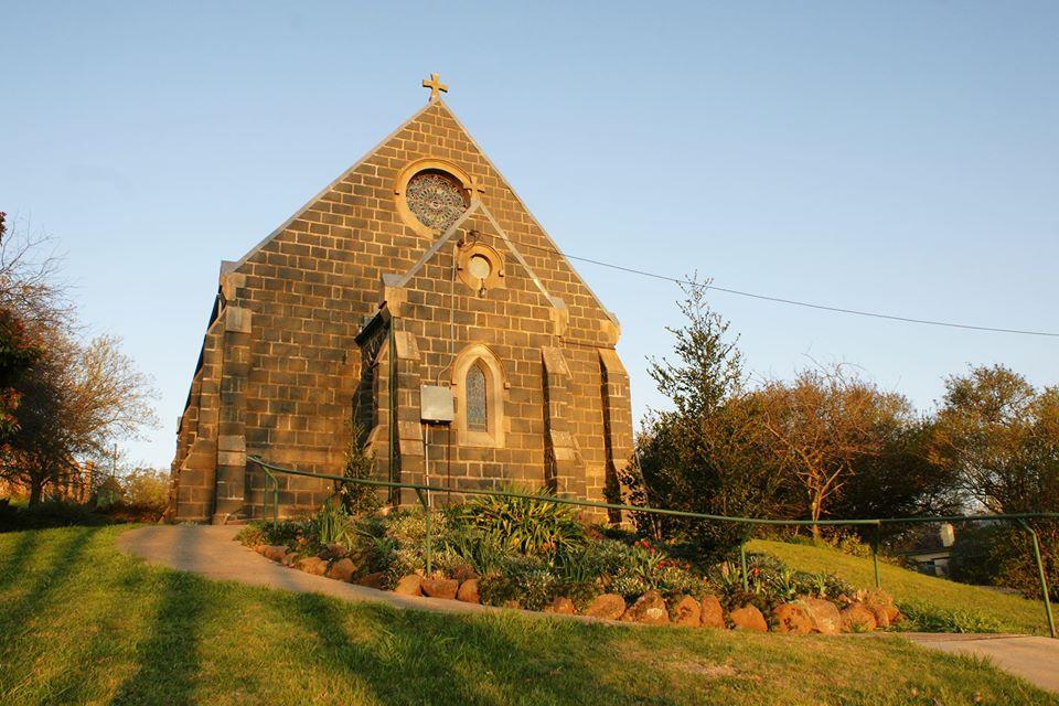 History-Church